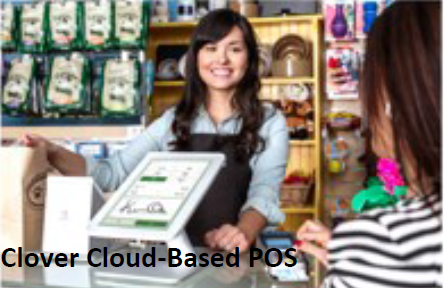 Clover Cloud-Based POS